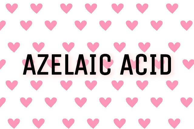 Azelaic Acid Kandungan untuk Jerawat Ampuh