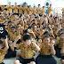 Siswa SD kuncup Melati Diajarkan Saling Menghormati Lewat Makna Kue Keranjang