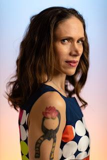 #tattoo #NewBook #DebutAuthor #2021Books #kickingandscreaming #mentalhealth Spotlight on New Book Debut Author Melanie Gibson