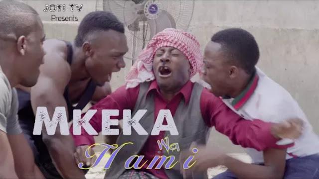 JOTI TV - Episode 74 MKeka wa Hami Video