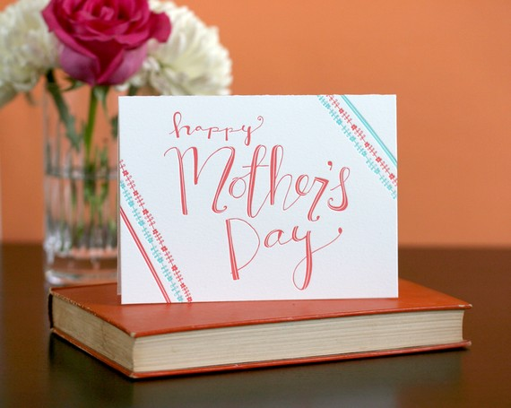 Mother's Day 2017 Cards