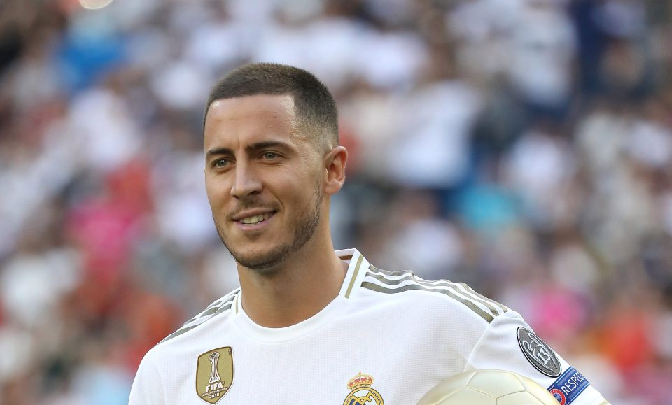 Eden Hazard rejected Bayern Munich in favour of Real Madrid transfer