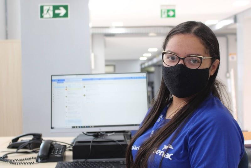 Senac Sergipe inscreve para cursos gratuitos até 2 de maio