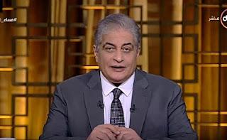 برنامج مساء dmc حلقة الأربعاء 10-1-2018 أسامه كمال