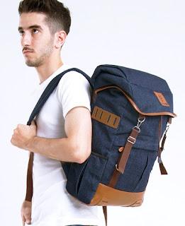 tas backpacker harga terjangkau
