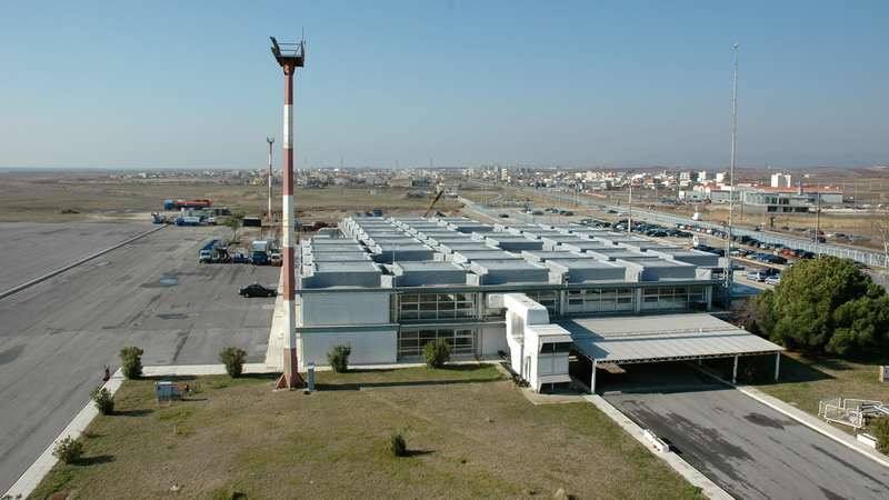 Επιστολή Πέτροβιτς για τις δεξαμενές καυσίμων στον αερολιμένα Αλεξανδρούπολης