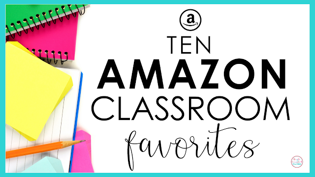 amazon classroom supplies