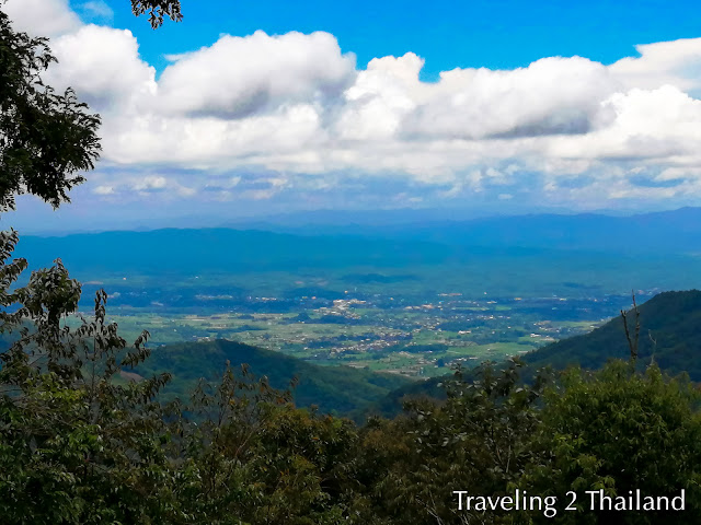 Destination Travel Guide Nan province, North Thailand