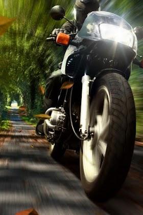 Super Moto Cổ Điển