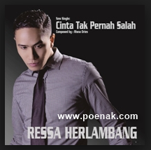 Lagu Ressa Herlambang  Mp3