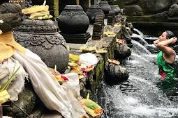 9 Tempat Wisata Di Bali Selain Pantai Yang Instagramable