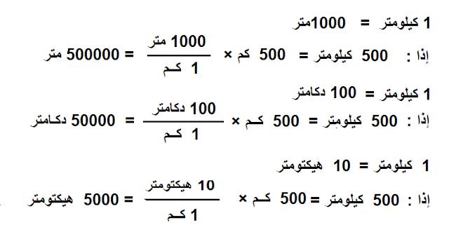 دورة حساب وحصر الكميات للمبتدأين الدرس الثالث  - تطبيقات لحساب الأطوال الحقيقية على نظرية فيثاغورث وحساب المثلثات .