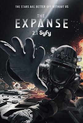 The Expanse Temporada 2 720p Español Latino