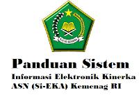 Sistem Informasi Elektronik Kinerja (SIEKA)  ASN Kementerian Agama RI