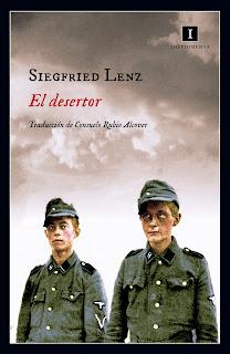 El desertor / Siegfried Lenz