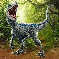 Velociraptor Simulator Mod Apk