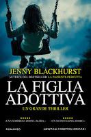 La figlia adottiva - Jenny Blackhurst