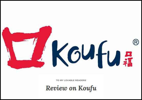Is Koufu Group worth investing in? Ohscene gives his review on it to all his readers!