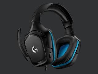 Headset Gaming Logitech G Pro X Kini sudah Tersedia di Indonesia
