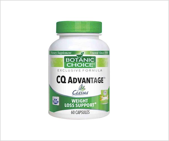 CQ Advantage