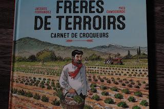 Saint-Pierre vapeur, pistou de légumes, basilic cacahuètes