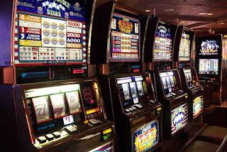 Slots in Casinos