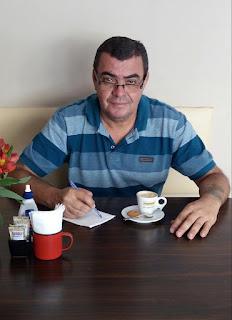 Coluna Almanaque - QUEM CALA CONSENTE