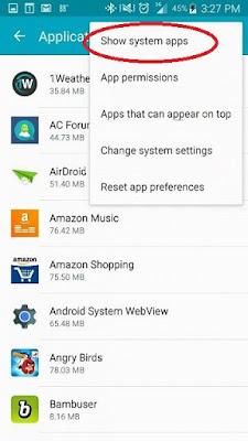 حل مشكلة طبقة متراكبة للشاشة هواتف الاندرويد 2020