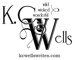 Wild. Wicked. Wonderful. K.C. Wells.