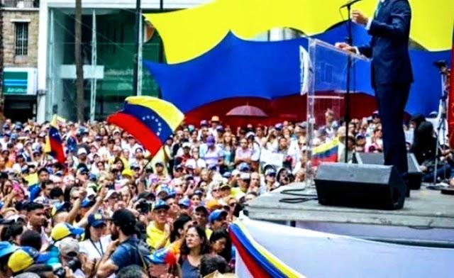 Álvaro Rotondaro Gómez: La Negociación / Venezuela