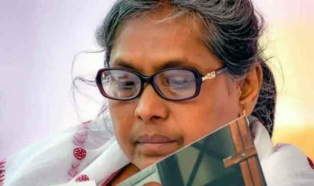 জাতীয় সংসদে হুইপ হলেন মাহাবুব আরা বেগম গিনি এমপি