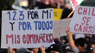 Periodistas, estudiantes y comunicadores convocan a marcha hoy martes