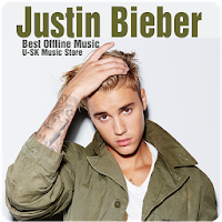 Justin Bieber - Best Offline Music Apk free Download for Android