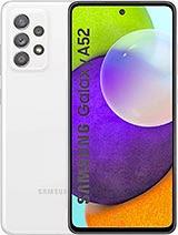 Samsung Galaxy A52 4G User Manual Guide