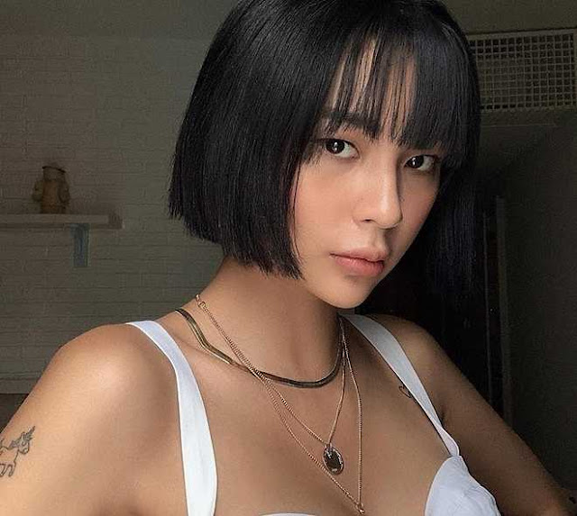 An Japan và loạt hot girl có nhan sắc ngày càng khác lạ
