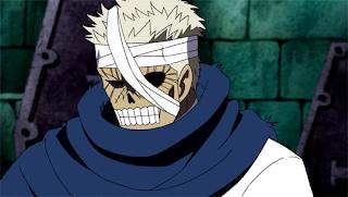 Fakta Gecko Moria One Piece