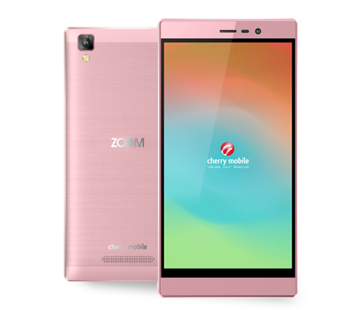 Cherry Mobile ZOOM Firmware / Stock Rom / FRP (MT6735