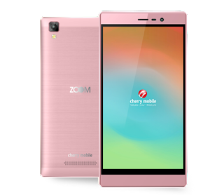Cherry Mobile Zoom Stock Rom