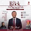 "EVENT: Dr Paul Live In Concert & Album unveiling tagged ""The Rock That Never Fails' – Feb. 23, 2020"