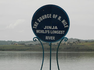 1 Day Jinja Tour and the Sourec to the Nile