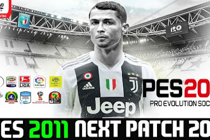 How to Download Patch Update for Games Pro Evolution Soccer 2011