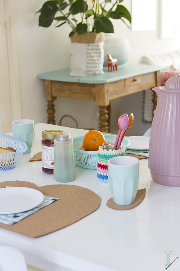 Ida interior lifestyle nordic love 5 ikea hack for Ikea tovagliette