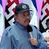 "Ortega llama ""miseria humana"", ""peleles"", ""judas"" y ""caínes"" a opositores."