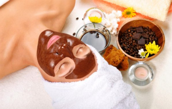 cara membuat masker kopi agar cantik