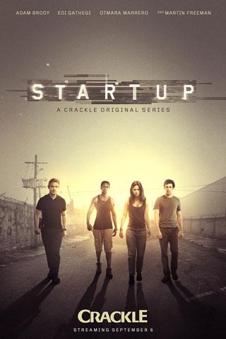 Assistir Série StartUp – Todas as Temporadas