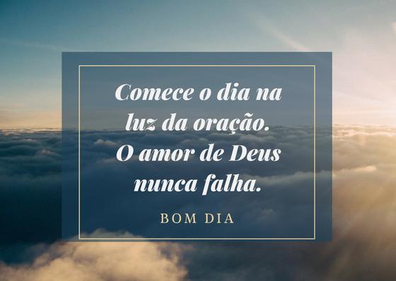 Mensagem De Bom Dia Fevereiro: BLOG DO PARCEIRO: Frase E Mensagem De Bom Dia