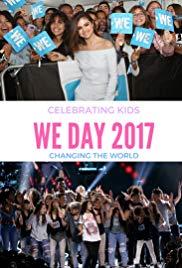 Watch We Day Online Free 2017 Putlocker
