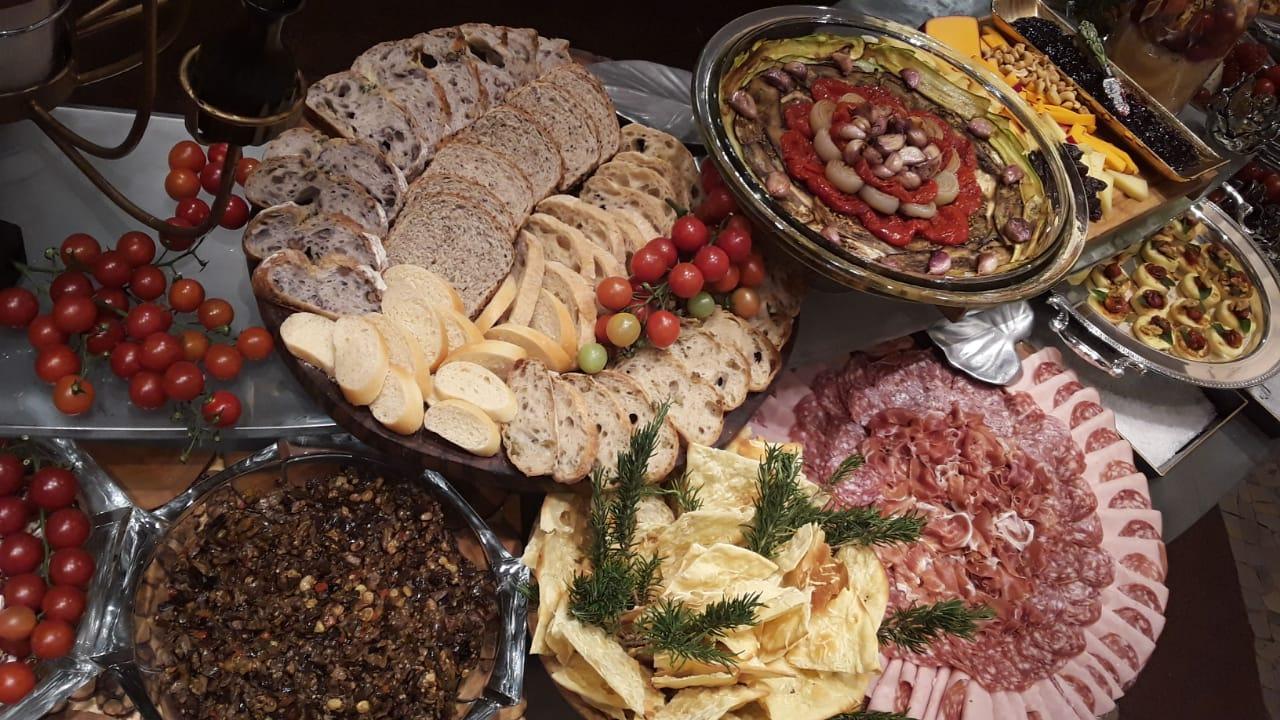 Ceias de natal prometem festas de final de ano saborosas
