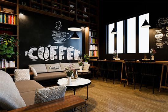 Vòng xoáy của việc kinh doanh quán cafe: thành công và thất bại