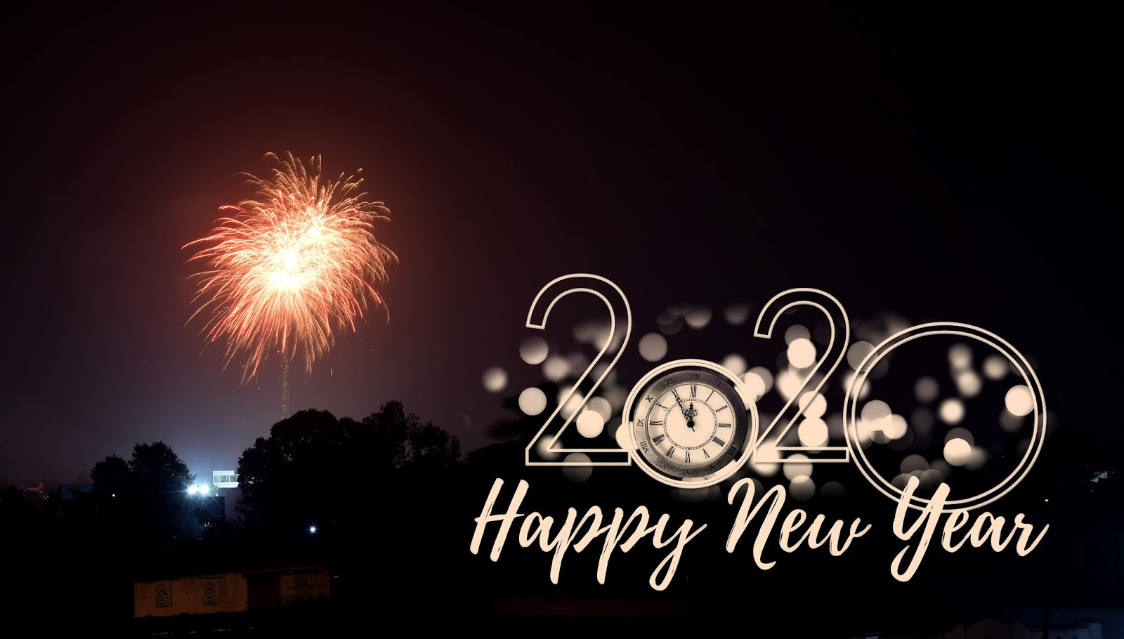 happy new year 2020 hd image, wishes, greeting